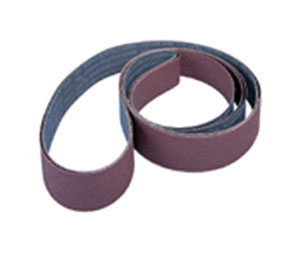 W�rth USA Wwaoc80G-6X108 Aluminum Oxide Edge Sanding Belt 6 Width On X-Weight Cloth at Sears.com