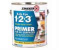 Zinsser 647-2001 Bulls Eye 1-2-3® Water-Base Primers - White