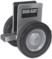 Door-Kart Two Wheel Door Dolly