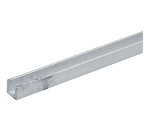 Hettich Ht1222 4 Floor Mount Aluminum Extruded Guide