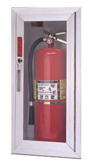 Awesome 2409 6r Fire Extinguisher Cabinet