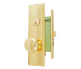 Mortise Locksets