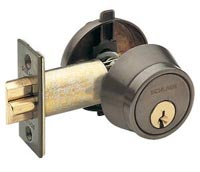 Schlage B250PD Night Latch