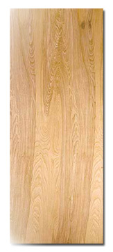 BIRCH WOOD DOOR